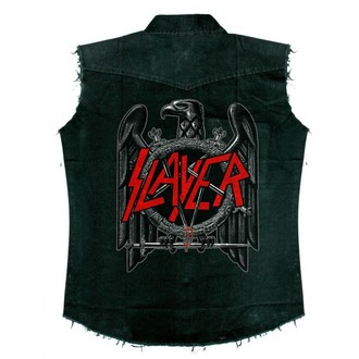 vesta pánská Slayer - Black Eagle - WS008 - RAZAMATAZ