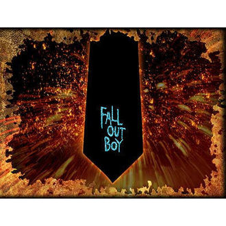 kravata Fall Out Boy 1, RAZAMATAZ, Fall Out Boy