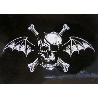 vlajka Avenged Sevenfold - Death Bat - HFL0771
