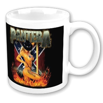 hrnek Pantera - Dancer - ROCK OFF - PANTMUG02