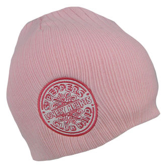 kulich Beatles - Pink Sgt Pepper Beanie - ROCK OFF, ROCK OFF, Beatles