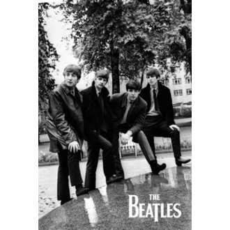 plakát - The Beatles - Pose - LP1397, GB posters, Beatles