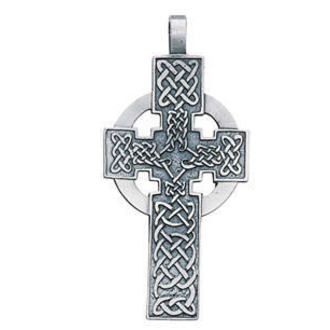 přívěšek Highlander Cross - EASTGATE RESOURCE - CMP21