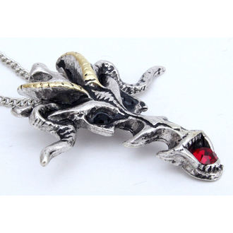přívěšek Dragon Skull - EASTGATE RESOURCE - FB12