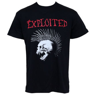 tričko pánské The Exploited - Beat The Bastards - ST0854 - RAZAMATAZ