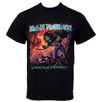 tričko pánské Iron Maiden - From Fear To Eternity - ROCK OFF - IMTEE20MB