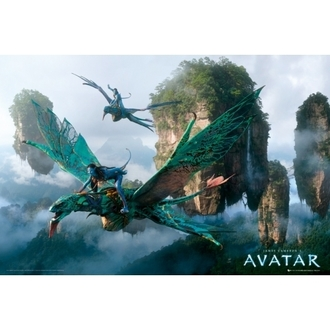 plakát Avatar - Flying - FP2433