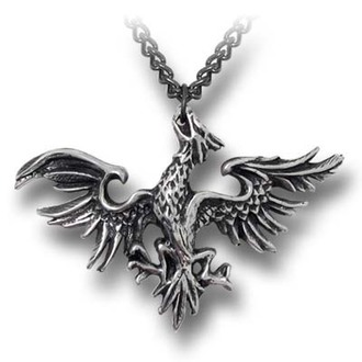 obojek Mettle Eagle ALCHEMY GOTHIC - P624