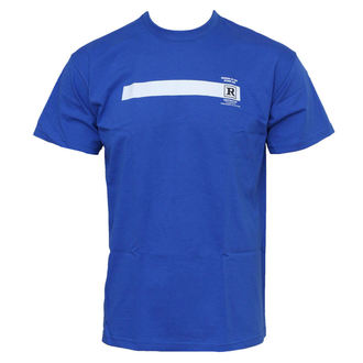 tričko pánské Queens Of The Stone Age - Rated - Royal Blue, Buckaneer, Queens of the Stone Age