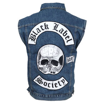 vesta pánská Black Label Society - Brewtality - BRAVADO USA, BRAVADO, Black Label Society