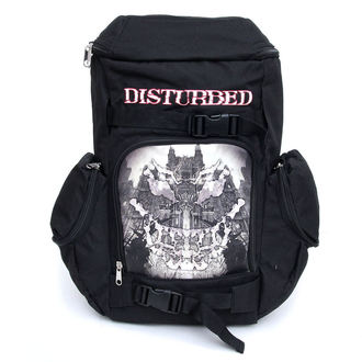 batoh Disturbed - Face Your Fear - BRAVADO, BRAVADO, Disturbed