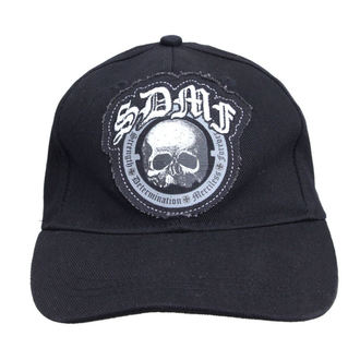 kšiltovka Black Label Society - SDMF, BRAVADO, Black Label Society