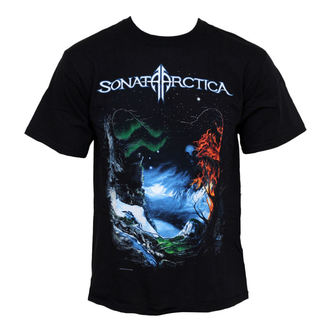 tričko pánské Sonata Arctica - Days Of Gray Dates - JSR, Just Say Rock, Sonata Arctica