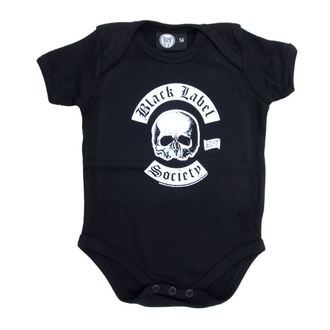 body dětské Black Label Society - Brewtality - Black, Metal-Kids, Black Label Society
