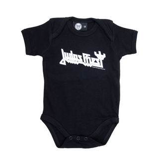 body dětské Judas Priest - Logo - Black, Metal-Kids, Judas Priest