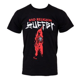 tričko pánské Bad Religion - Suffer - PLASTIC HEAD, PLASTIC HEAD, Bad Religion