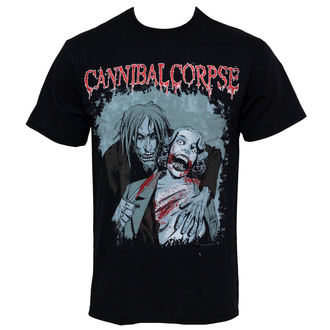 tričko pánské Cannibal Corpse - Cauldron Of Hate - PLASTIC HEAD, PLASTIC HEAD, Cannibal Corpse