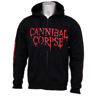 mikina pánská Cannibal Corpse - Centuries Of Torment - PLASTIC HEAD, PLASTIC HEAD, Cannibal Corpse
