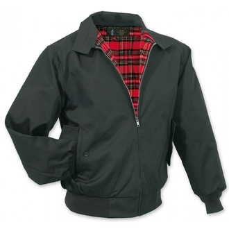 bunda SURPLUS - HARRINGTON - KING GEORGE 59 JACKET - 20-3515-03