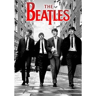 obraz 3D The Beatles - In London - GB Posters, GB posters, Beatles