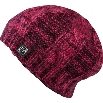 kulich (baret) FOX - Throwbach - Fuchsia