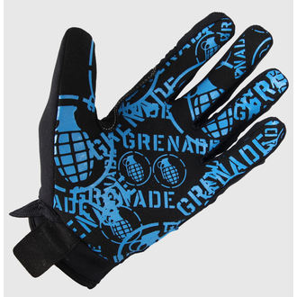 rukavice GRENADE - Disobey - Blue