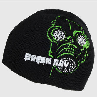 kulich Green  Day - Reversible - BRAVADO USA, BRAVADO, Green Day