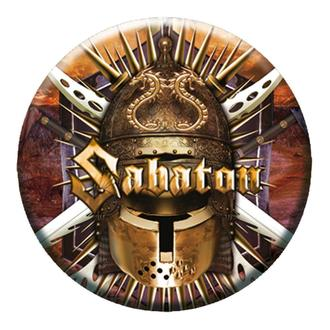 placka Sabaton - The Art Of War - NUCLEAR BLAST - 179213
