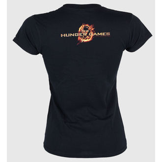 tričko dámské Hunger Games - Gale On Sheet - LIVE NATION, LIVE NATION