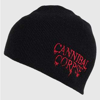 kulich Cannibal Corpse - Logo - PLASTIC HEAD, PLASTIC HEAD, Cannibal Corpse