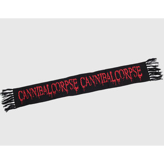 šála Cannibal Corpse - Logo - PLASTIC HEAD, PLASTIC HEAD, Cannibal Corpse