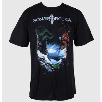 tričko pánské Sonata Arctica - Days Of Grays 2010 Wolf - JSR, Just Say Rock, Sonata Arctica