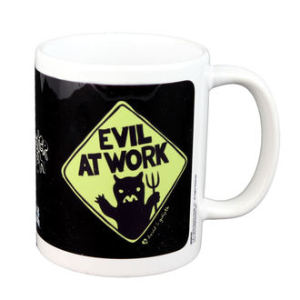 hrnek Evil At Work (D&G) - Pyramid Posters - MG22154