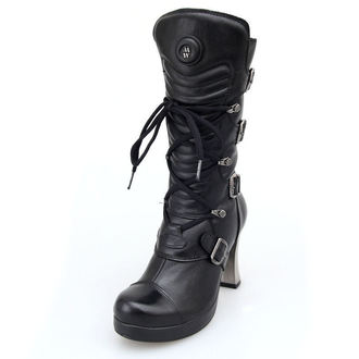 boty NEW ROCK - 5815-S10 - Nomada Negro, NEW ROCK