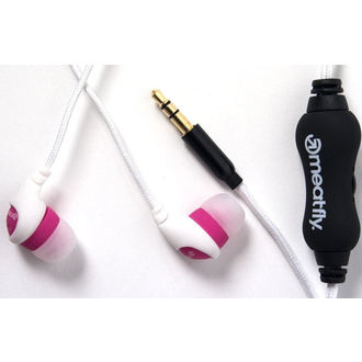 sluchátka MEATFLY - Jimmy Earphones C, MEATFLY