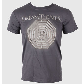 tričko pánské Dream Theater - Maze - LIVE NATION, LIVE NATION, Dream Theater