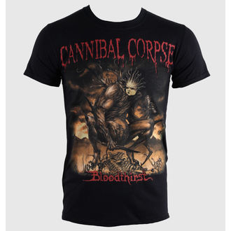 tričko pánské Cannibal Corpse - Blood - PLASTIC HEAD, PLASTIC HEAD, Cannibal Corpse