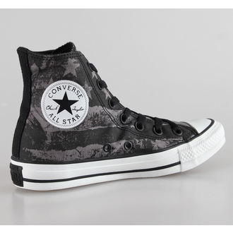 boty CONVERSE - Chuck Taylor All Star - Charcoal Grey