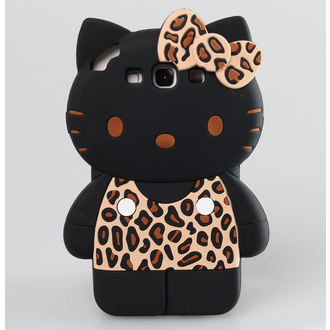 obal na mobil Hello Kitty - Samsung Galaxy 3 - SANCC0148