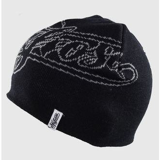 kulich MAFIOSO - Tattoo - Black