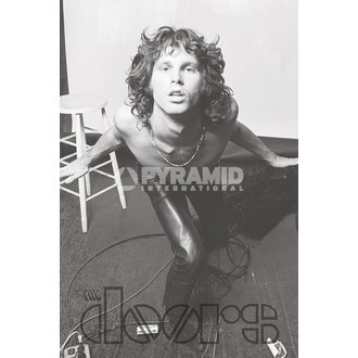plakát The Doors - Jim - PYRAMID POSTERS - PP33114