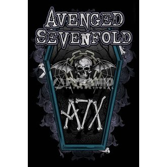 plakát Avenged Sevenfold - PYRAMID POSTERS - PP33168