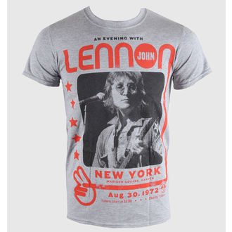tričko pánské John Lennon - An Evening With - LIVE NATION - 09040