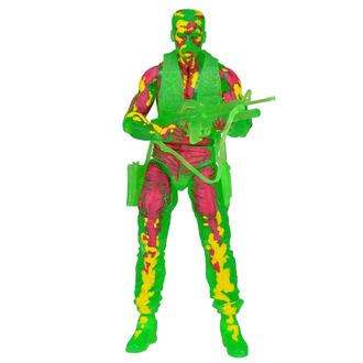 figurka Predator 2 - Thermal Vision Dutch - NECA51498