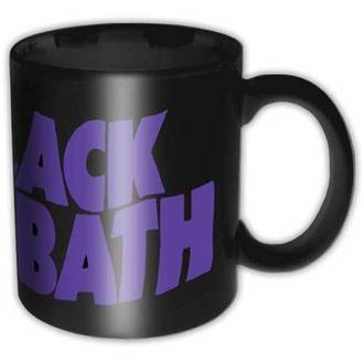 hrnek Black Sabbath - Wavy Logo - ROCK OFF