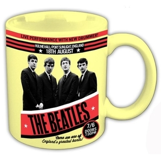 hrnek The Beatles - Port Sunlight - ROCK OFF - BEAT62MUG01