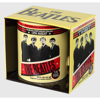 hrnek The Beatles - Port Sunlight - ROCK OFF