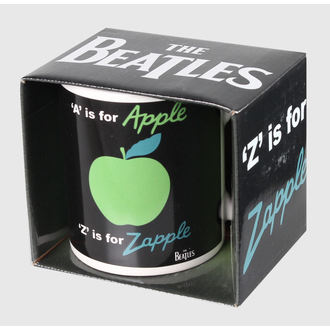 hrnek The Beatles - A Is For Apple Z Is For Zapple - ROCK OFF, ROCK OFF, Beatles