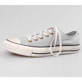 boty CONVERSE - Chuck Taylor All Star - CT OK - Oyster Grey - C142229F