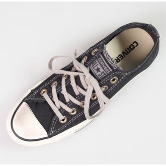 boty CONVERSE - Chuck Taylor All Star - CT OX Black - C142228F